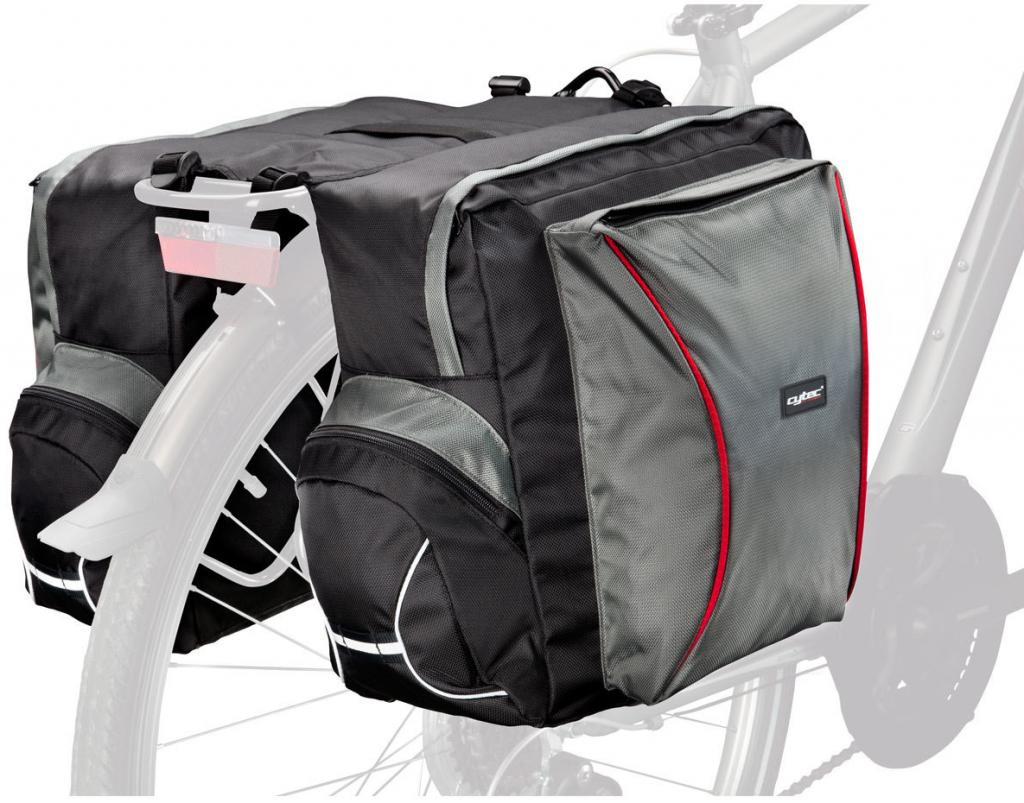 Recenze Cytec Travel Heurekacz Topeak Tourguide Handlebar Bag Dx