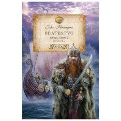 Bratrstvo - Kniha sedmá - Kaldera - John Flanagan