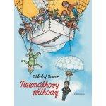 Nosov Nikolaj: Neználkovy příhody Kniha