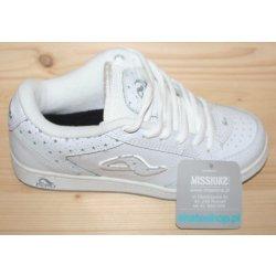 ADIO Hamilton White Silver Stars. dámské boty ... 9c4c7702ad