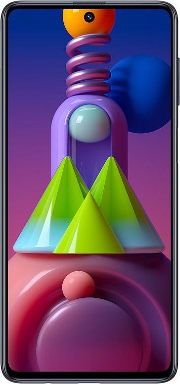 Samsung Galaxy M51 M515F 6GB/128GB Dual SIM na Heureka.cz