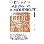 Knihy tajemství a moudrosti I - Zdeněk Soušek