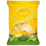 Lindt vajíčka v bíle čokoládě s Mango příchutí 90g