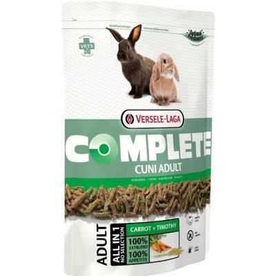 Versele Laga Complete Cuni Adult krmivo pro králíky 500g