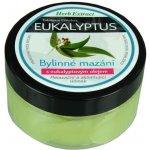 HERB EXTRACT Bylinné mazání s eukalyptový olejem 100 ml