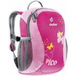 Deuter batoh Pico 5l růžový