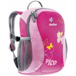 2e247ff7e20 Deuter batoh Pico 5l růžový alternativy - Heureka.cz