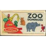 MIK Domino: Zoo
