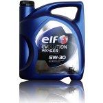 Elf Evolution SXR 5W-30, 5 l