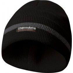 Thinsulate Zimní reflexní čepice černá od 149 Kč - Heureka.cz a4cce63289