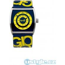 Gio-Goi yellow