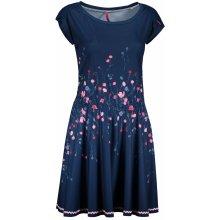 9e0a36256116 Kixmi dámské šaty Hillary tmavě modrá