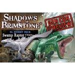 FFP Shadows of Brimstone: Swamp Raptor of Jargono