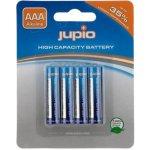 Baterie Jupio Alkaline AAA 4ks