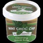 Bomb Cosmetics Mint Choc Chip sprchové máslo 320 g