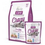 Brit cat kitten Care Crazy I'm 7 kg