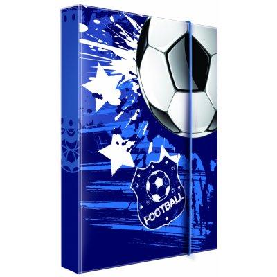 Karton P+P A5 fotbal 1-67619