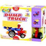 ZOOB Junior Dump Truck
