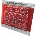 Scitec 100% Whey Protein Professional 30 g