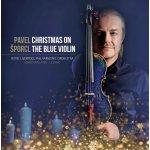 Pavel Šporcl - CHRISTMAS ON THE BLUE... CD