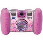 Kidizoom Twist Plus dětský fotoaparát 2013 růžový