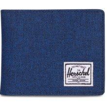 HERSCHEL Supply Hank RFID Eclispe Crosshatch/Black