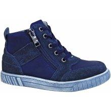 d73d4c667ebb Protetika Chlapecké kotníkové boty Marvel - modré