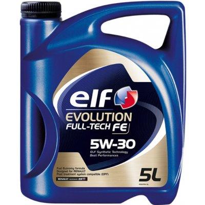 Elf Evolution Full-Tech FE 5W-30 5 l