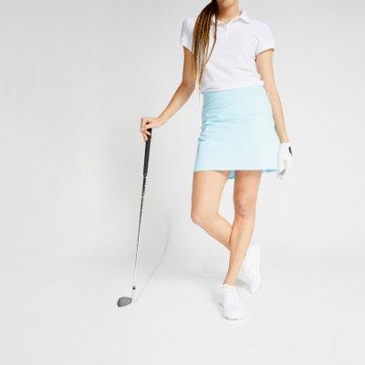 Inesis golfová sukně se šortkami světle modrá