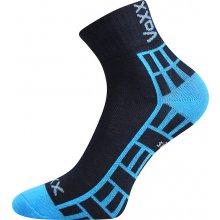 43a0f732104d3 VoXX Maik Dětské ponožky tmavě modrá