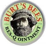 Burt's Bees ResQ hojivá mast 15 g