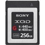Sony 256GB QDG256E-R