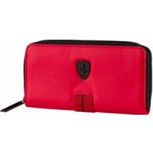 Ferrari Dámská peněženka LS WALLET F OSFA červená