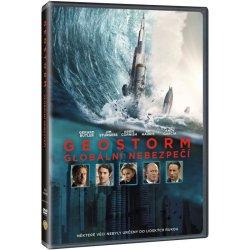 Geostorm: Globální nebezpečí DVD