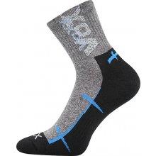 VoXX WALLI sportovní ponožky černá ae7b582abc