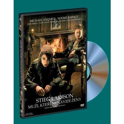 muži, kteří nenávidí ženy DVD