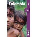 Kolumbie průvodce Bradt