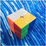 Zhanchi 2x2x2 50mm Dayan Stickerless