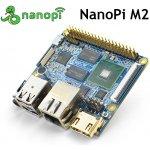 FriendlyARM NanoPi M2 sada s chladičem