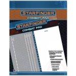 Hra na hrdiny Starfinder RPG: Combat Pad