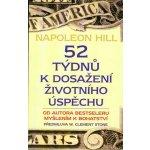 52 týdnů k dosažení životního úspěchu - Napoleon Hill