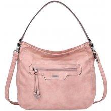 38a48d634f Tamaris Jolanda Hobo Bag S 3036191-521 Rose