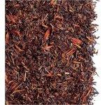 Slezská káva a čaj Rooibos Ohnivý pomeranč sypaný čaj 100 g