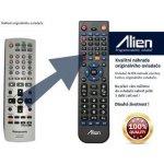 Dálkový ovladač Alien Panasonic N2QAJB000147