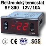 SFYB termostat SF-800 12V/10A