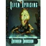 FFG Alien Uprising: Zothren Invasion