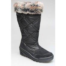 Zdravotní obuv zimní dámská