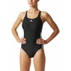 Adidas jednodílné plavky 3 stripes one piece S22907 černá bd39adfd0c