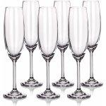 Crystal Banquet šampaň. flétna OK 220ml 6ks