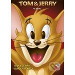 Tom a Jerry: Vánoční párty DVD